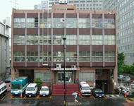 田中ダイヤ工業㈱施工例 三田警察署の写真