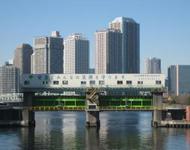 田中ダイヤ工業㈱施工例 豊洲水門管理所の写真